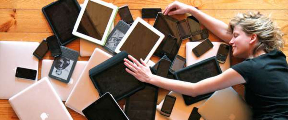 Personalisation for Multi-device consumers